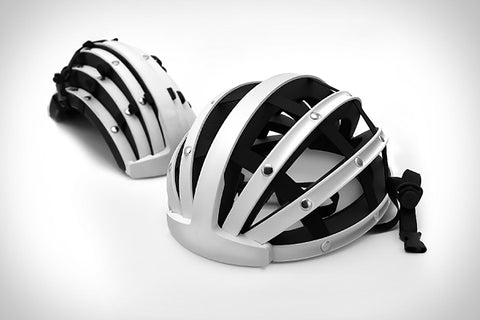 Collapsible Bike Helmet | Bike helmet