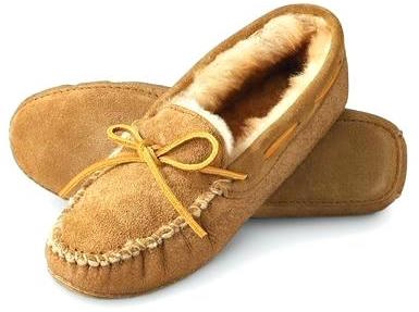 Cozy pair of slippers | Cozy slippers