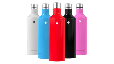 Insulated Water Bottle | Water bottle set
