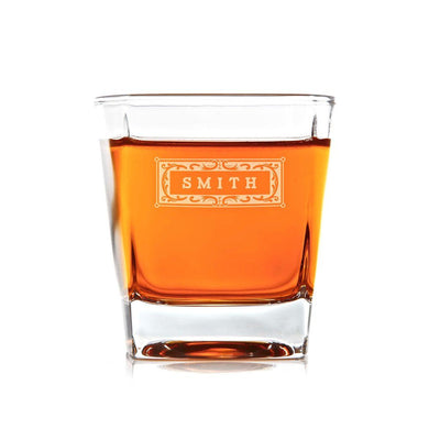 Whiskey Glasses: Classic