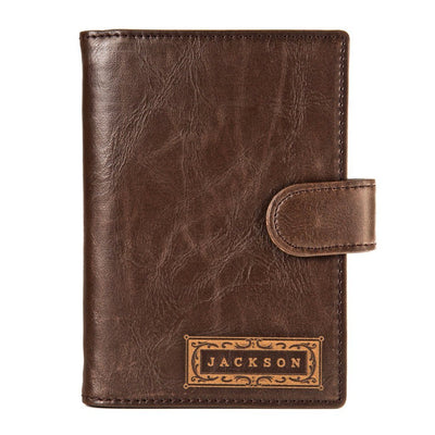 Pocket Journal: Classic