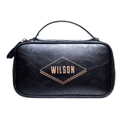 Personalized Dopp Kit: Diamond
