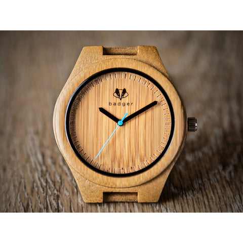 Message engraved bamboo watches | bamboo watches | wooden watches | customized bamboo watch | customized gifts