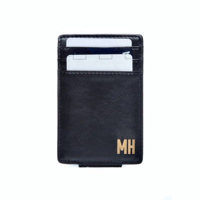 Money Clip Wallet: Basic