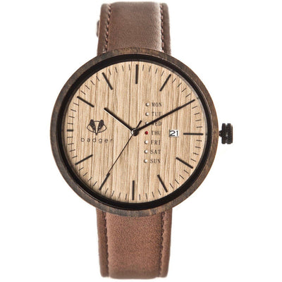 Personalized anniversary gifts, anniversary gifts, personalized watches, wooden watches, sandalwood modern watch