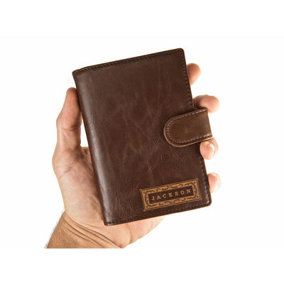 classic pocket journals | personalized leather journals | leather journals | gifts for men |  mens wallet | personalized gifts