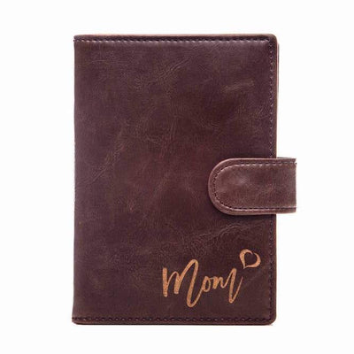 Pocket Journal: Mom