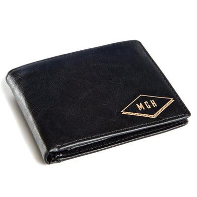 Personalized Wallet: Diamond