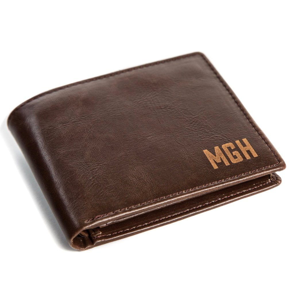 Personalized Wallet: Basic