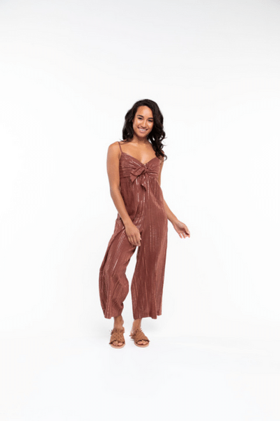 Savai Sundar Jumpsuit -Boom Shankar currently available from Rawspice Boutique.