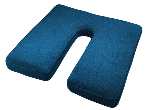 CAPPS Coccyx/Pudendal Pelvic Seat Cushion