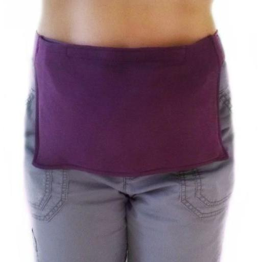 Abdominal Ice Pack Belt for Pelvic Pain