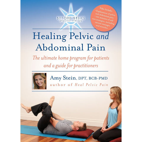 Healing Pelvic and Abdominal Pain - Pelvic Pain Solutions