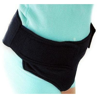 "Perineum Ice Pack Belt (fits 3""x11"" Ice Pack) - Pelvic Pain Solutions"