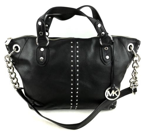 Michael Michael Kors Astor Large Chain Shoulder Tote