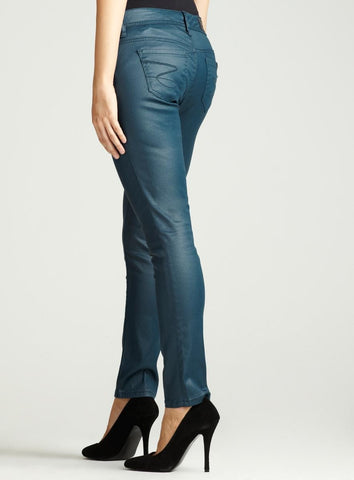 Seven7 Colored Skinny Jean