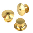 Set of 3 Locking Pin Backs - SleepyMountain