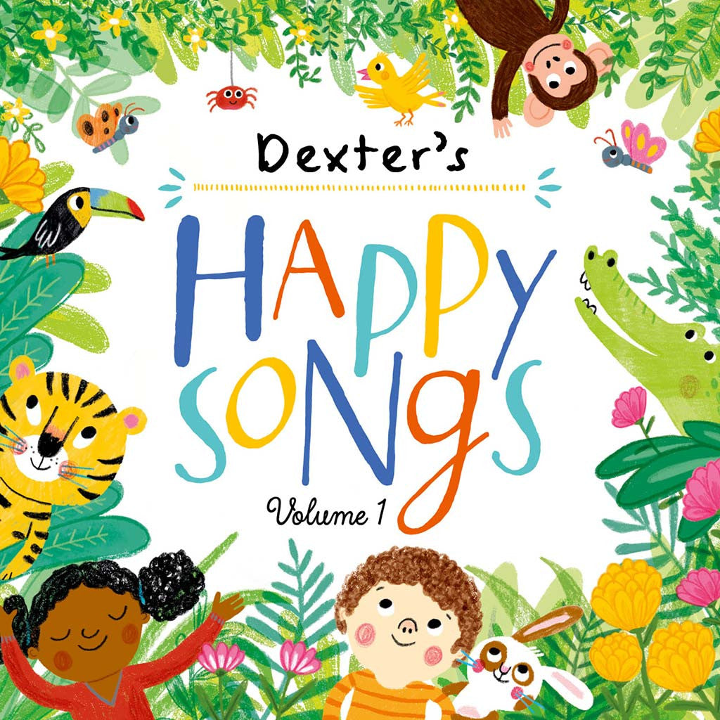 Dexter - My Happy Songs