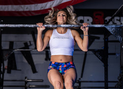5 Benchmark Bodyweight WODs - Meet 'The Girls' Of CrossFit® - Swolverine