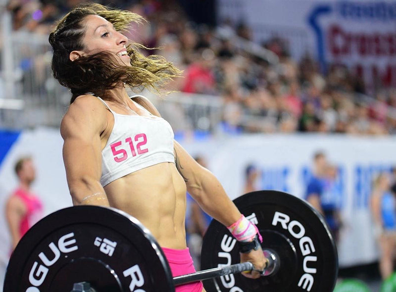 Granite Games Becomes The Second Sanctioned CrossFit Event
