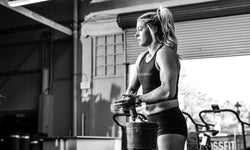 Invictus X Athlete Chantelle Loehner Tests Positive For Turinabol From Cross-Contaminated Pre-Workout Powder From Competing Supplement Company