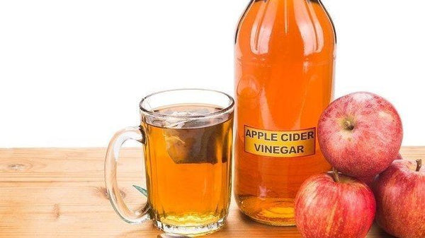Apple Cider Vinegar Intermittent Fasting - Swolverine