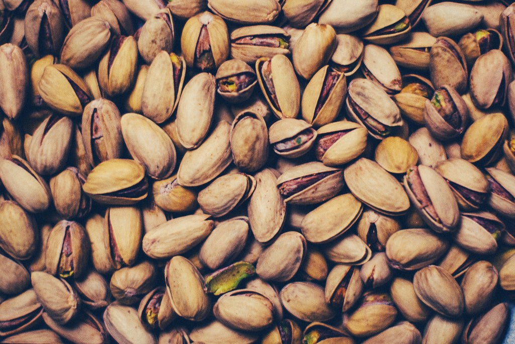Are Nuts Healthy? The Healthy Nuts To Eat, And The Healthy Nuts Not To Eat