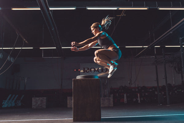 Benefits Of Box Jumps - Swolverine