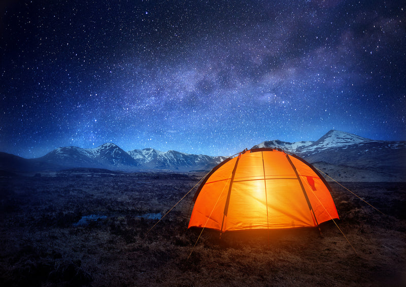 Camping Dinner Ideas To Keep You Lean For Your Next Adventure