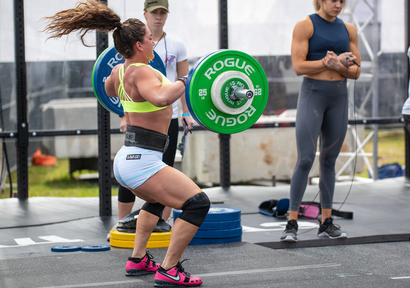 Can You CrossFit On Your Period? Swolverine