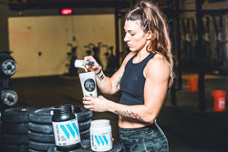 Can You Take Supplements While Intermittent Fasting For Workouts? Swolverine