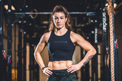 Chelsea Young - MOD Nutrition - Swolverine - CrossFit Athlete