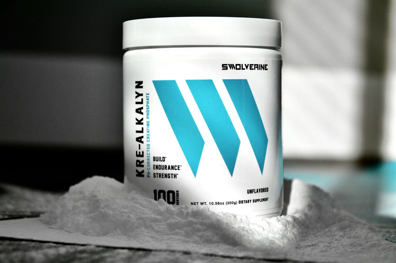 Creatine Vs Pre Workout: Which One Is Better?
