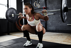 does lifting weights make you bulky?