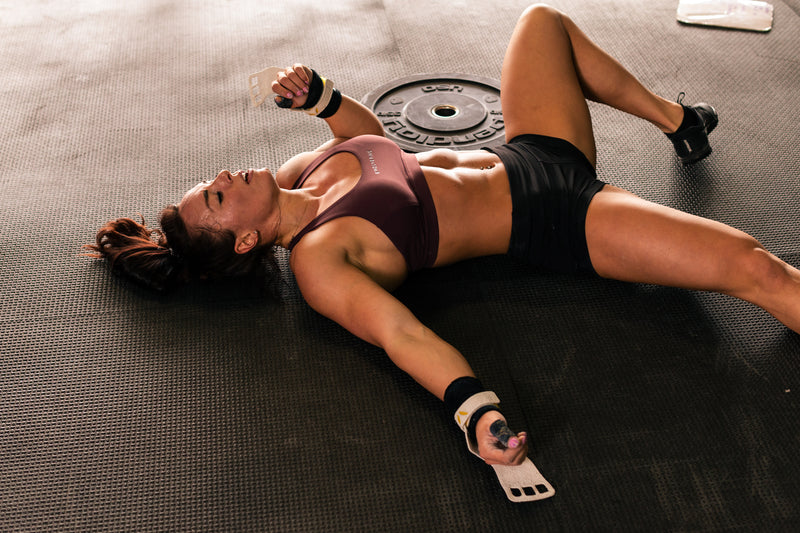 Exercise Fatigue - Swolverine
