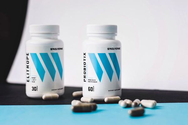 The Undeniable Connection Between Probiotics And Brain Health - Swolverine