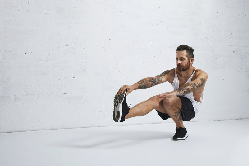 How To Pistol Squat - Swolverine