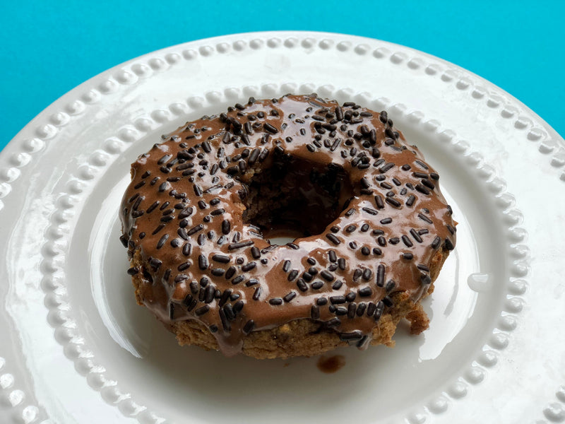 Recipe: The Easiest Protein Donut Recipe For Your Weekly Meal Prep