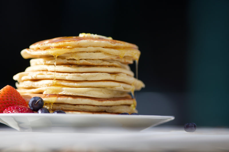 Paleo Collagen Pancake Recipe - Swolverine