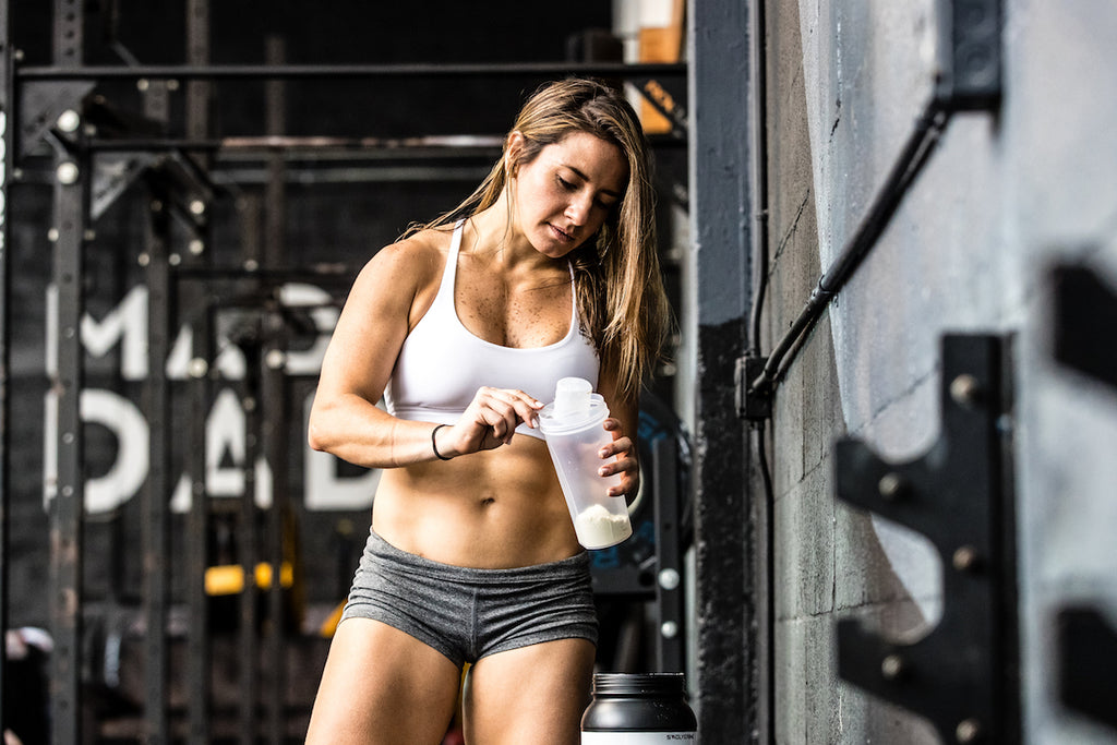 Post Workout Carbs: Should You Take A Carb Supplement?