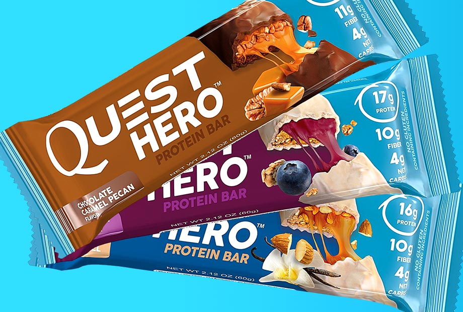Quest HERO Bar - Is it Really the HERO You Need?