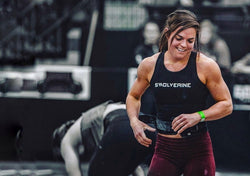 Reneé-Claude Rioux - Swolverine Athlete