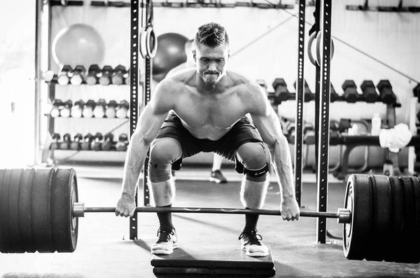 Richard Essig - CrossFit Swolverine Athlete