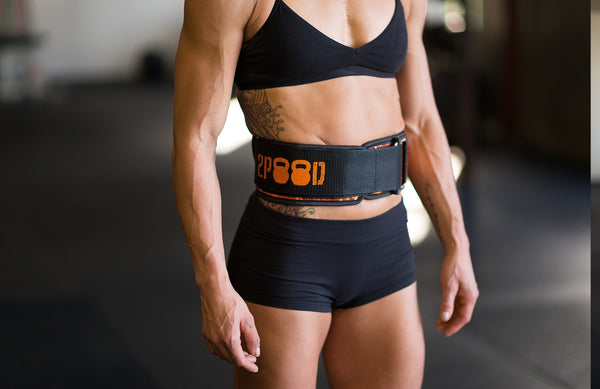 should you wear a weightlifting belt
