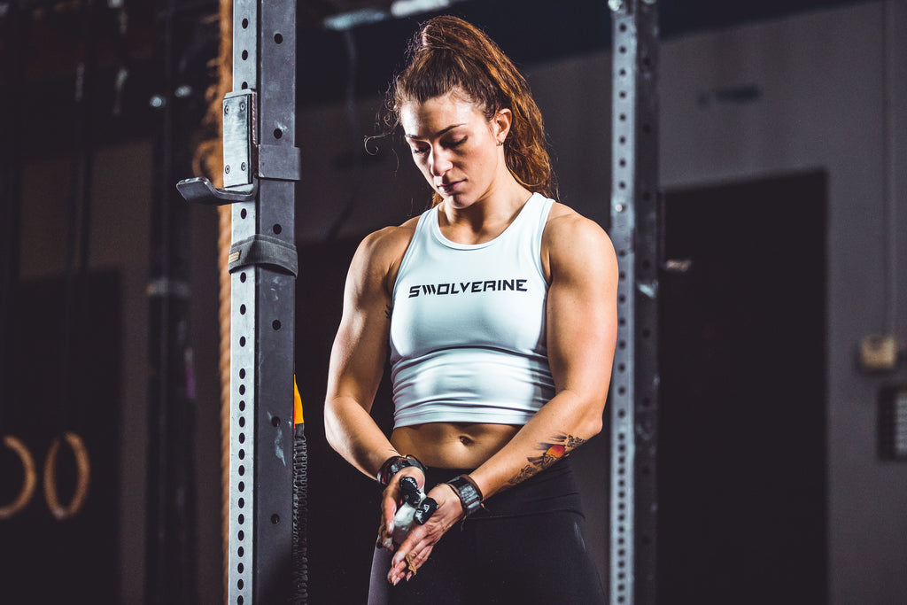 The Best Supplements For CrossFit Athletes To Increase Competitiveness