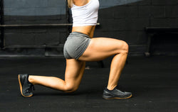 The 6 Best Overhead Lunge Variations For Full Body Sculpting And Strength - Swolverine