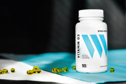 Vitamin D Deficiency - Swolverine