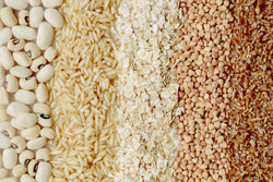 What Are Whole Grains And Why Are They Important? Swolverine