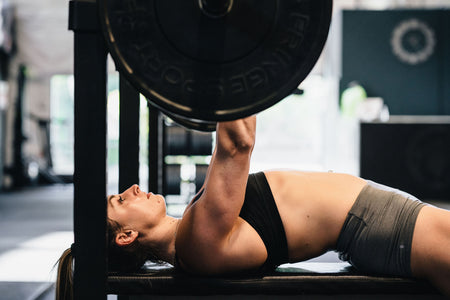 The best crossfit supplements