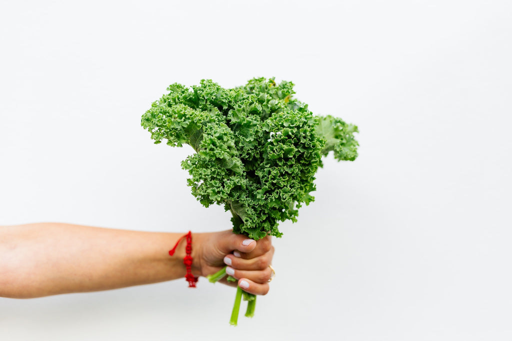 10 Foods That Fight Inflammation - Leafy Greens - Swolverine